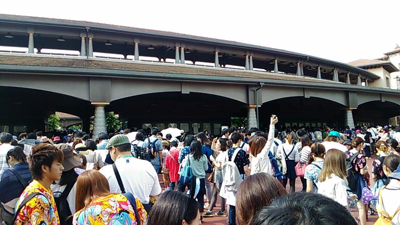旅行記】東京ディズニーシーへ【tdr】 | 旅press!dx