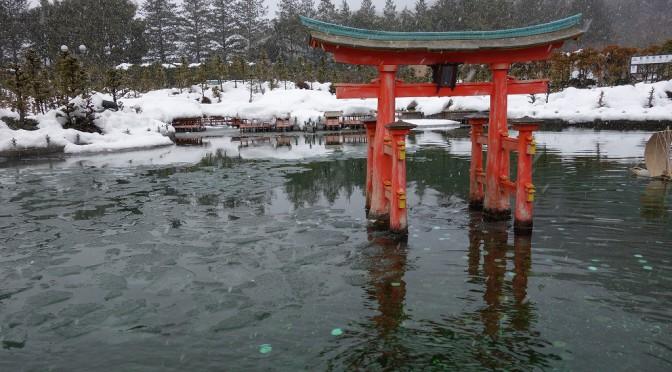 【世界文化遺産】宮島厳島神社【TWS】